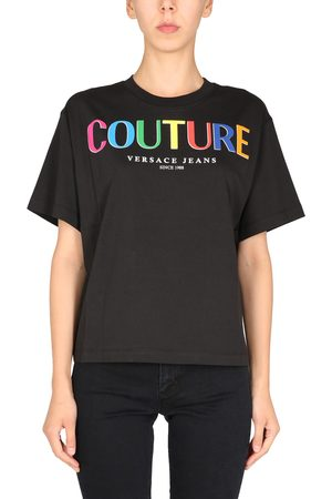 VERSACE T-shirt girocollo