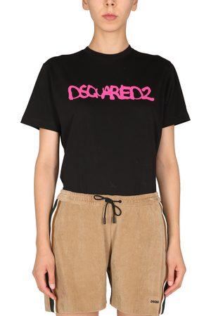 Dsquared2 T-shirt girocollo