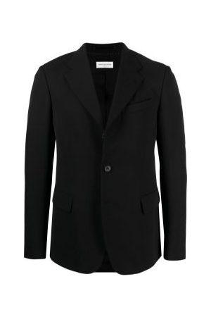 DRIES VAN NOTEN Single-Breasted Blazer