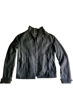 LOST & FOUND RIA DUNN Leather jacket