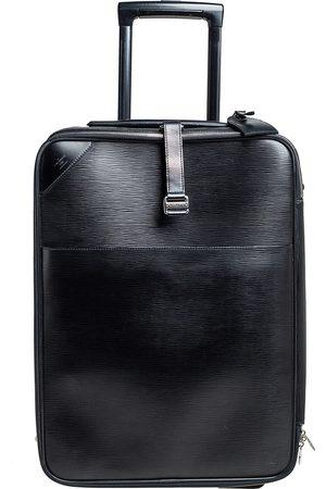 LOUIS VUITTON Epi Leather Pegase 50 Luggage