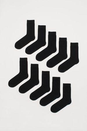 H&M Men Socks - 10-pack Socks