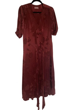 KITRI Maxi dress