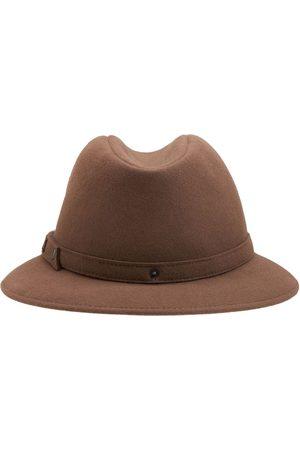 Borsalino Men Hats - Pocket Alessandria Felt Hat