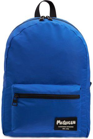 Alexander McQueen Metropolitan Backpack