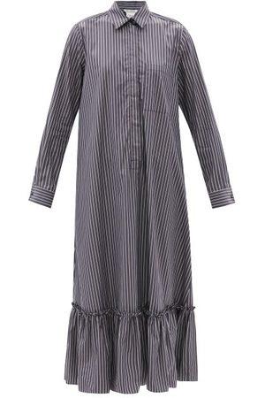 Max Mara Women Dresses - Nastie Dress - Womens - Navy