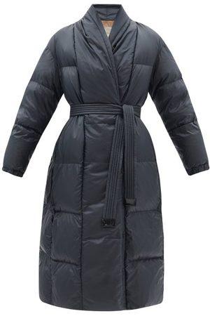 Max Mara Women Coats - Seic Coat - Womens - Dark