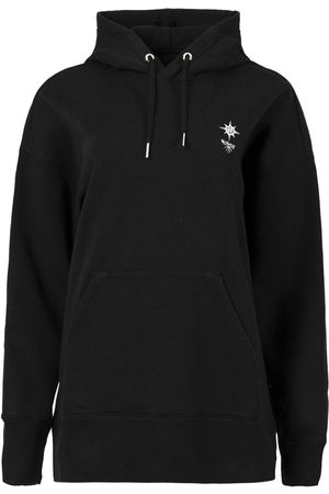 Givenchy Logo Hoodie With Large Graphic, Black
