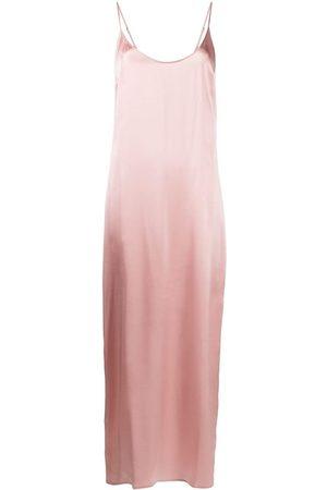 La Perla Spaghetti Strap Dress