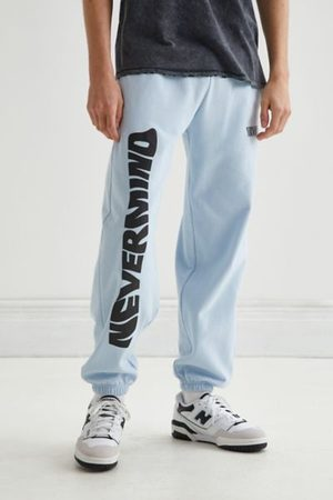 Urban Outfitters Nirvana Nevermind Sweatpant