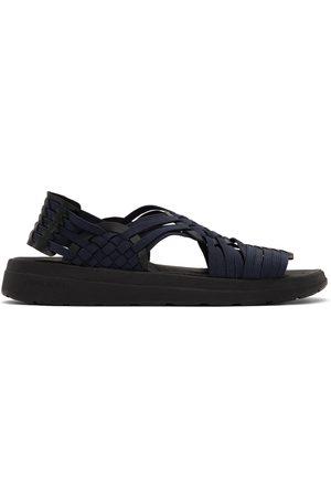 Malibu Sandals Navy & Black Canyon Sandals