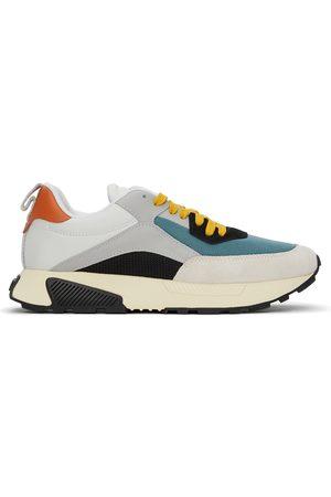 Diesel Multicolor S-Tyche Low Sneakers