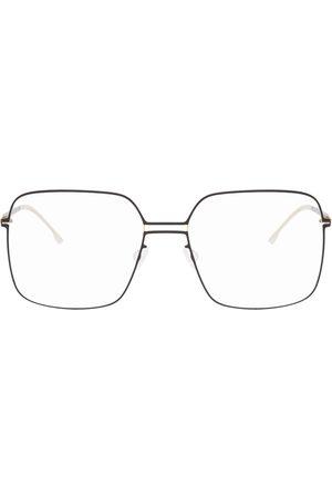 MYKITA Men Sunglasses - Black & Gold Velma Glasses