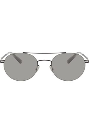 MYKITA Black Tomi Sunglasses