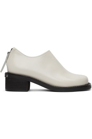 OSOI Off-White Tobee Loafers