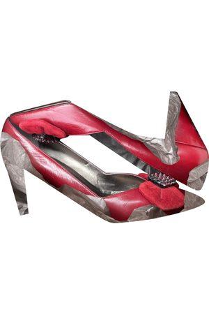 Bruno Magli Leather mules & clogs