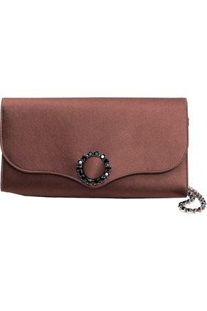 RENAUD PELLEGRINO Silk clutch bag