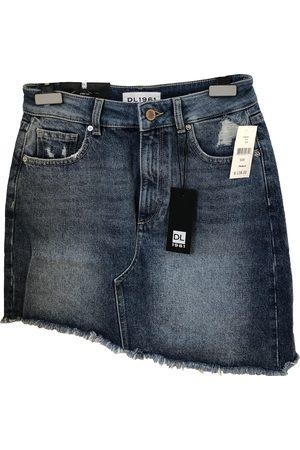 DL1961 Mini skirt