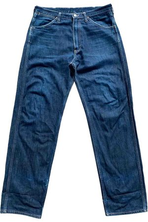 AAPE BY A BATHING APE Straight jeans