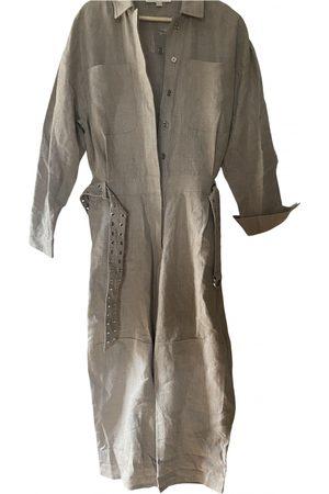 Michael Kors Linen jumpsuit
