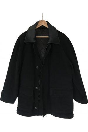 Burton Cashmere dufflecoat