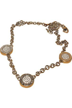 Bvlgari Bulgari white gold necklace