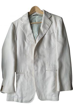 Tom Ford Linen vest