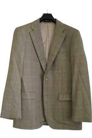 De Fursac Wool vest