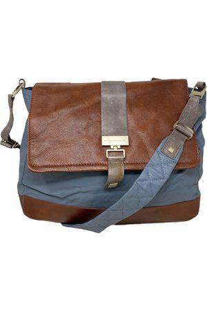Piquadro Cloth satchel