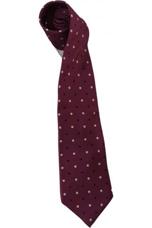 LIBERTY OF LONDON Silk tie