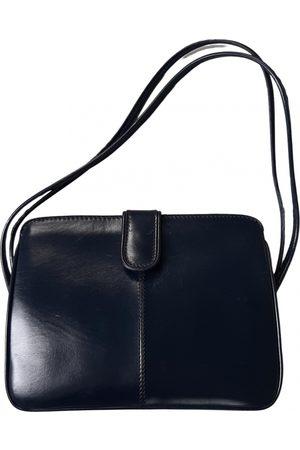 Launer Leather handbag