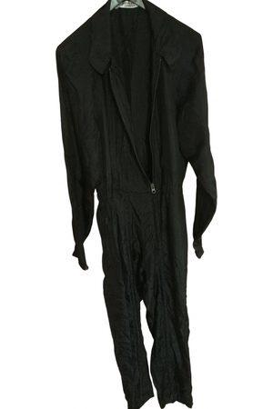 KATHARINE HAMNETT Silk jumpsuit