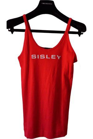 Sisley Vest