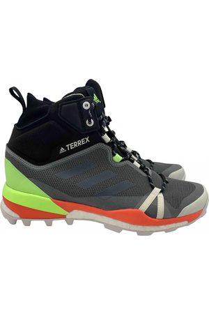 adidas Cloth boots