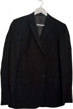 Roberto Cavalli Wool vest