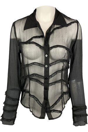 AUTRE MARQUE Silk blouse