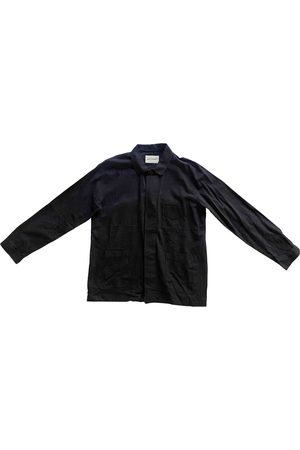 OUR LEGACY Linen jacket