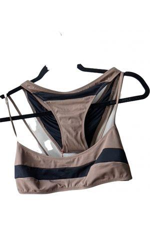 Solid Women Loungewear - Two-piece swimsuit