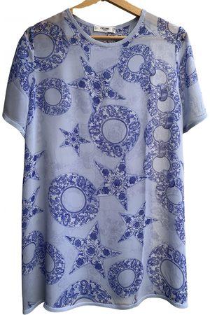 Céline Silk t-shirt