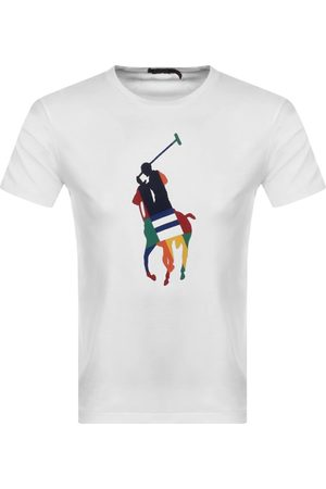 Ralph Lauren Polo Logo T Shirt