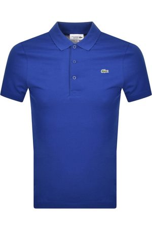 Lacoste Men Polo Shirts - Sport Short Sleeved Polo T Shirt
