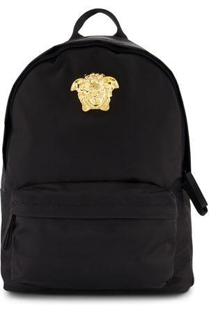 VERSACE Kids - Medusa Backpack - Girl - One Size - - Backpacks