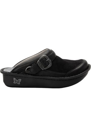 Alegria by PG Lite Women's Seville Water Resistant Clog