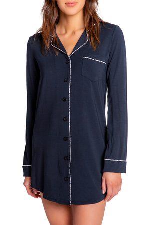 PJ Salvage Women's Jersey Nightshirt