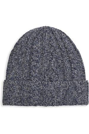 Brunello Cucinelli Men Beanies - Cashmere Beanie Hat