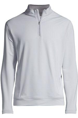 Peter Millar Men Tops - Perth Stretch Quarter Zip Sweater