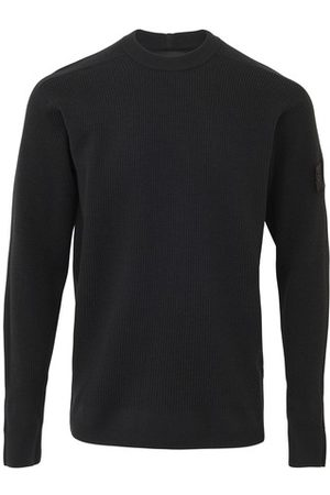 Stone Island Shadow Project Crew neck sweater
