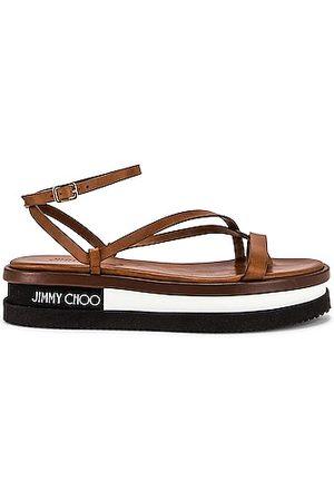 Jimmy Choo Pine Sandal in