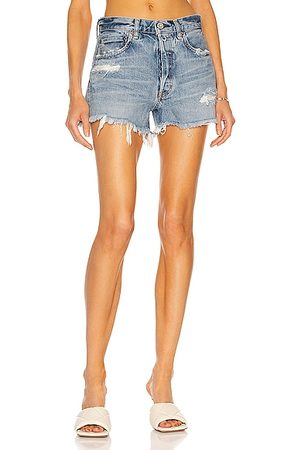 Moussy Packard Shorts in