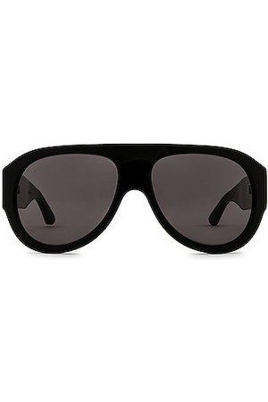 Gucci GG0668S Sunglasses in Black